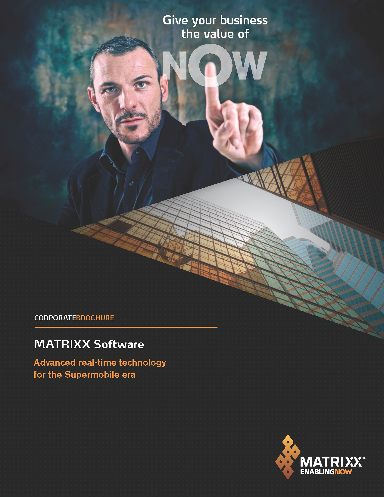 matrixx-software-corporate-brochure-cover