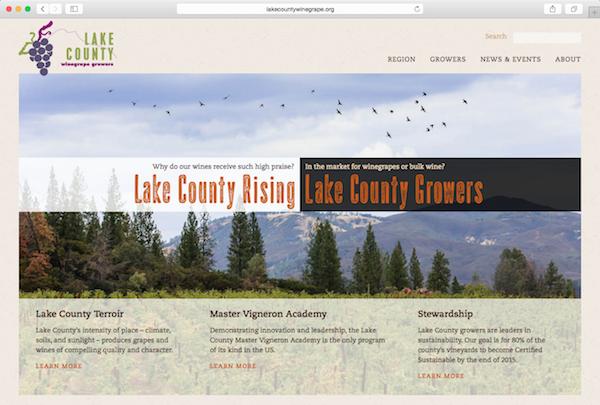 LCWC Website