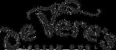 de Vere's logo