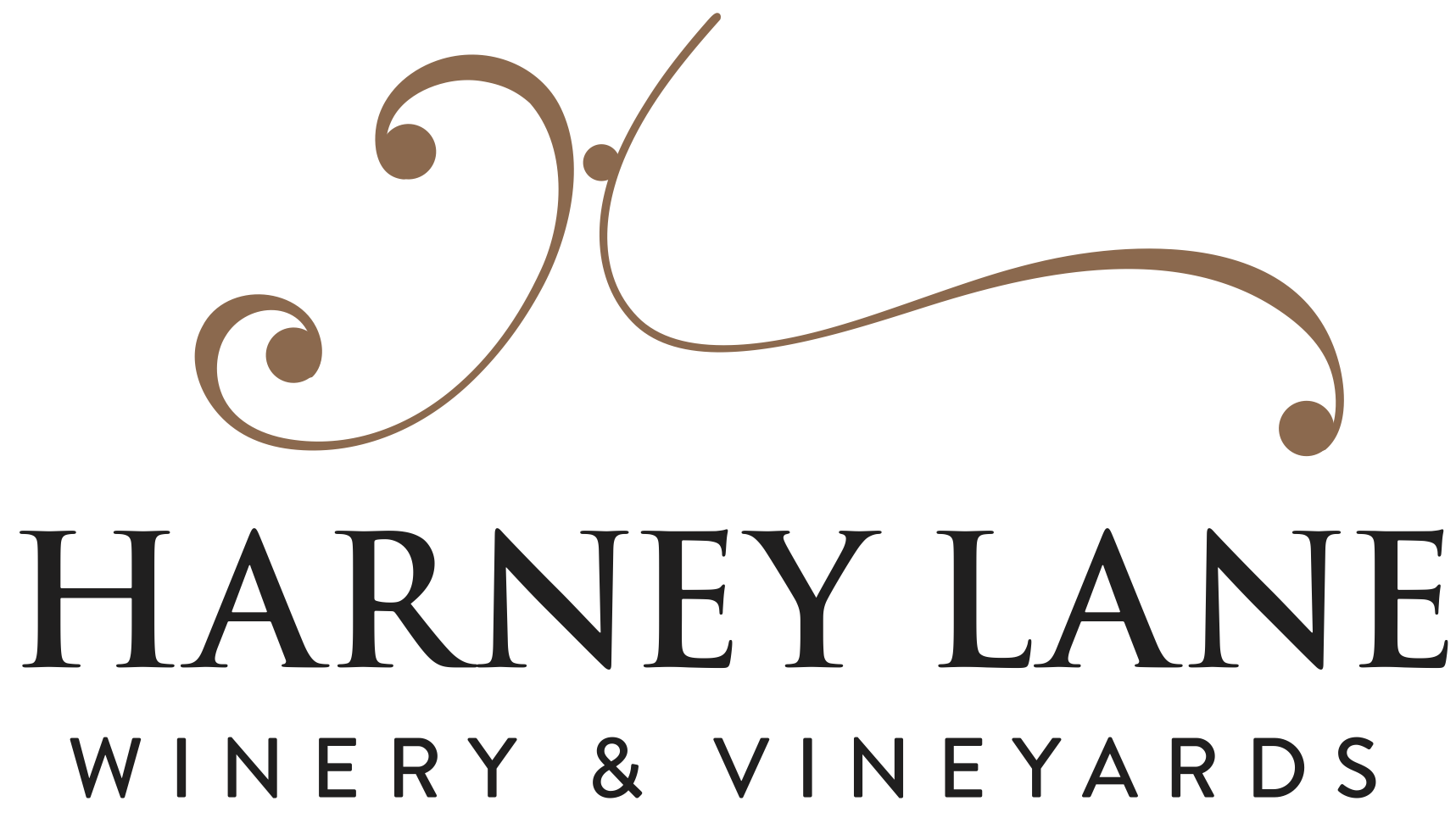 Harney Lane Winery logo